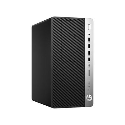 ProDesk 600 G4 Microtower Desktop Computer 8GB RAM,  1TB HDD,  CORE I5 - 4HM41UT