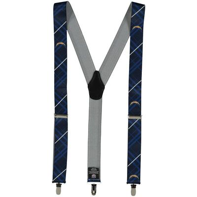 Los Angeles Chargers Suspenders - Blue