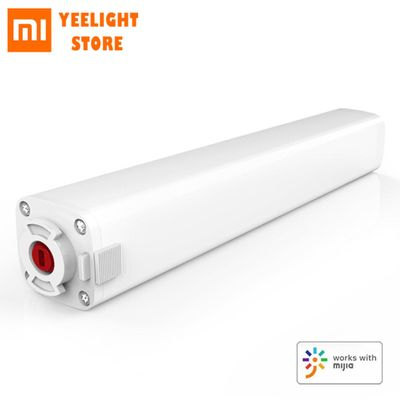 Original Yeelight Smart Electric Curtains Motor Bluetooth Wifi Remote Control Work With home APP For Smart Home