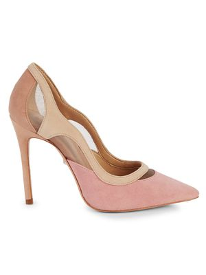 Schutz Poliany Point-Toe Pumps