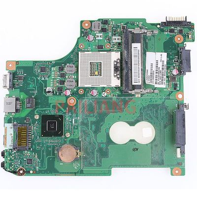 Laptop motherboard for Toshiba C600 C640 HM65 PC Mainboard V000238070 6050A2423901-MB-A02 full tesed DDR3