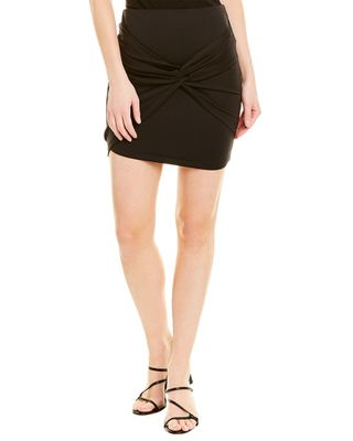Iro Diamonds Mini Skirt