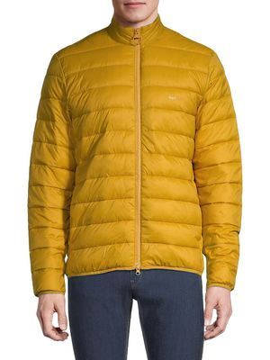 Barbour Penton Quilted Puffer Jacket