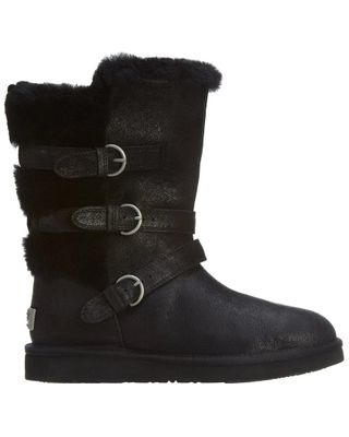 UGG Women's Becket Leather Snow Boot