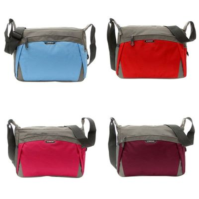 Picnic Bag Waterproof Portable Ourdoor Camping barbecue Stove Cooker package Travel Carry Food Fruit Storage Tote Handbag