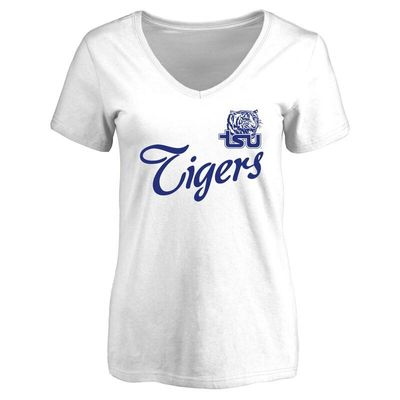 Tennessee State Tigers Women's Dora T-Shirt - White