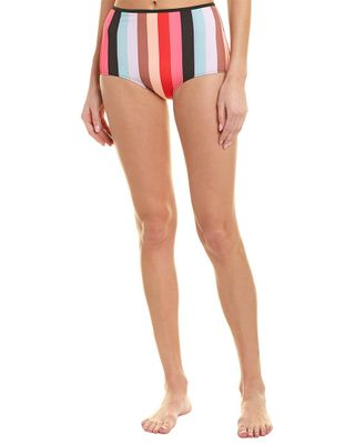Solid & Striped The Brigitte Bikini Bottom