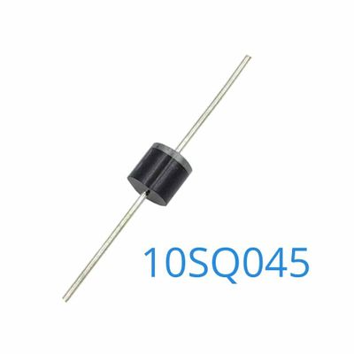 10A 45V bypass diode for solar panel rigid glass solar module
