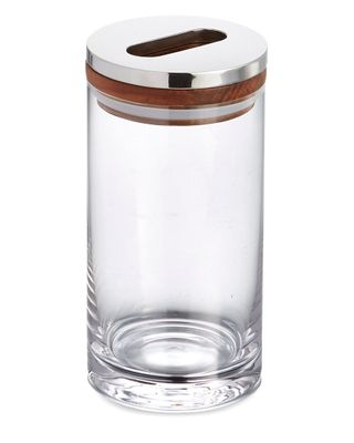 Nambe Maris Canister