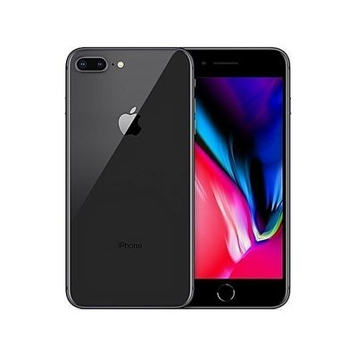 Iphone 8 64gb Space Grey, And Free Pouch And Tempered Glass