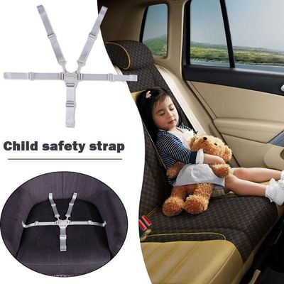 Baby Portable Safe Belt Seat Belts Safety and Reliability Long Service Life Practical for Stroller Accessories High Chair