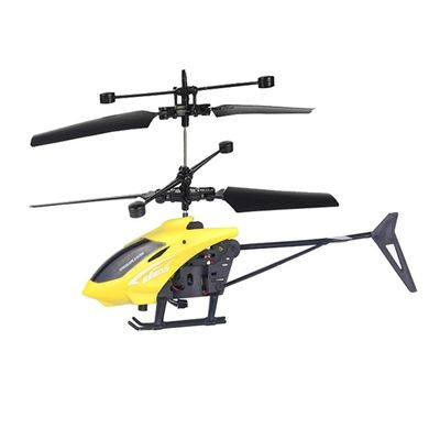 Toys Gift Mini Aircraft Flashing Light Infraed Induction Helicopter Cool Aircraft Toys For Children With USB charging Control