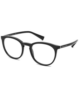 Dolce & Gabbana Unisex DG3269F 51mm Optical Frames