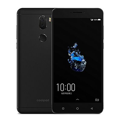 Coolpad Cool Play 6 Android 7.1 Snapdragon 653 Octa Core 6GB RAM 64GB ROM 4G LTE Mobile Phone 5.5