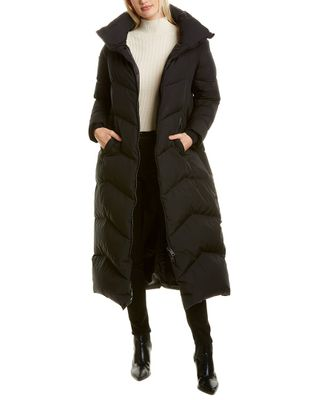 Herno Long Down Coat