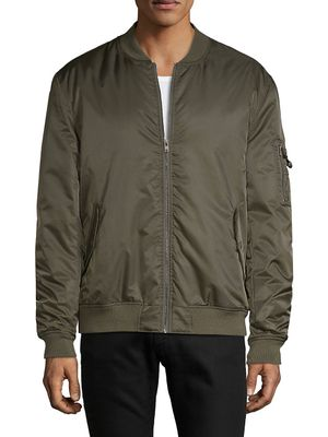 Russell Park Bomber Jacket