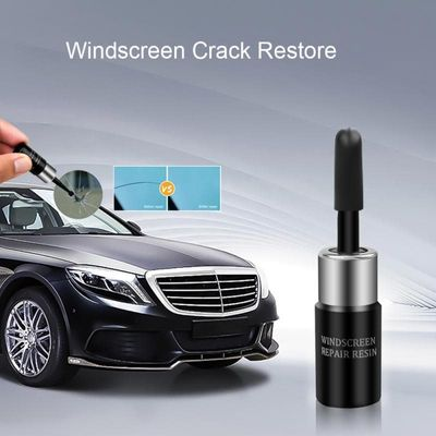 Auto Windshield Window Scratch Remover Repair Fluid Kit Glass Repair Fluid Car Window Cleaner Car Cleaner Car Accessories TSLM1