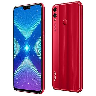 Honor Huawei Honor 8X 4GB RAM 64GB ROM 6.5