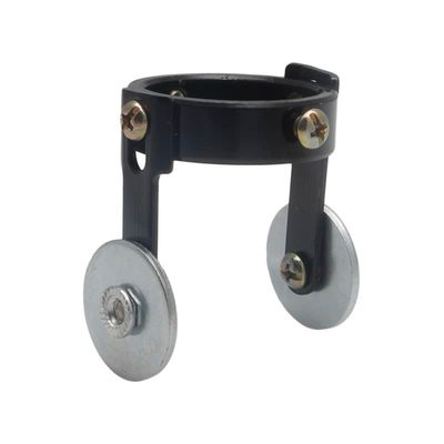 P-80 Durable Plasma Cutter Torch Roller Guide Wheel (Two Screw Positioning)-W10