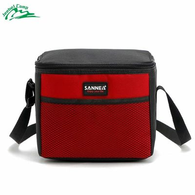 Jeebel 5L Picnic Lunch Bag Beer Camping Outdoor Box Thermos Portable Travel Shoulder Bag Recreation tourism equipment