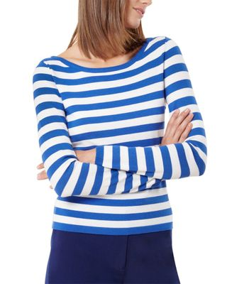 Milly Boatneck Top