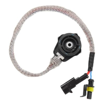 D2S D2R D2C D4S Xenon headlight Lamp Socket Adapter Bulbs Socket headlamp Wire Cable Connector Relay Harness Adapter Plug