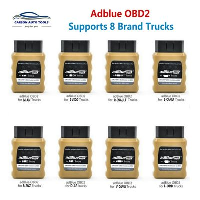 New Arrival AdBlue OBD2 For Trucks Adblue Emulator NOx Adblueobd2