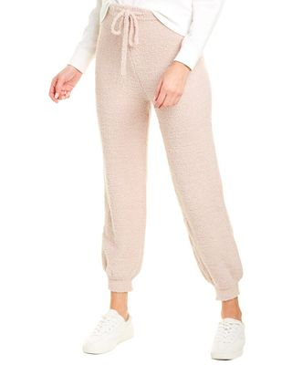Peyton Valley Plush Jogger Pant