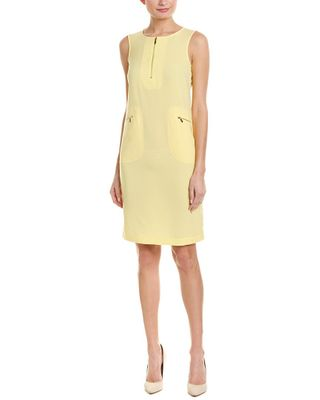 St.  John Sheath Dress