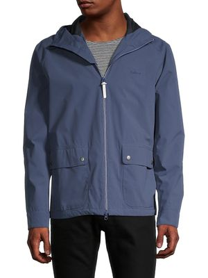Barbour Waterproof Hooded Jacket