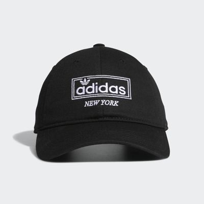 Adidas City Relaxed Strap-back Hat
