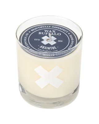 Wax Buffalo Cocktail Collection- Absinthe Candle