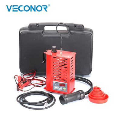 12V Automotive Fuel Leak Detectors Cars Leak Locator Tester Car PIPE Leakage Tester Support Evaporate For All Vehicles