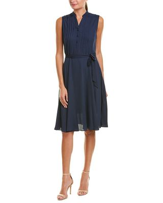 Nanette by Nanette Lepore A-Line Dress