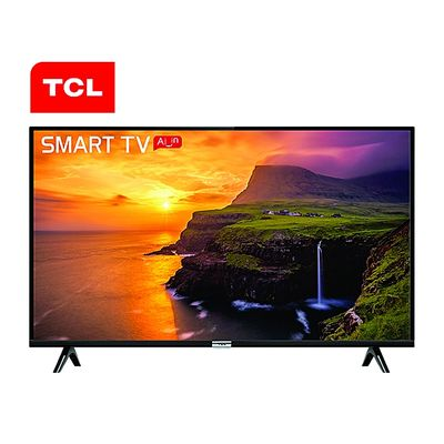 32-Inch Android Smart FHD TV + 12 Months Warranty