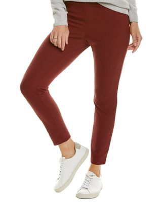 Lafayette 148 New York Murray Cropped Pant