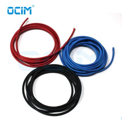 8M Gas Hose And Water Hose ∅ 5*8mm Hose Braided  For  Tig Torch