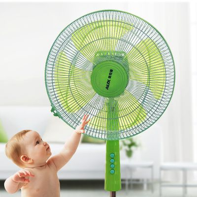 Mesh fan safety cover protects baby's finger protection cover fan cover fan dust cover