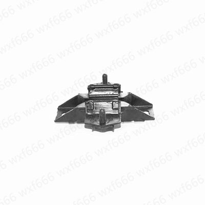 1632400318 Car Gearbox rubber Gearbox support glue Suitable for W163 ML280 ML320mer ced es-be nzML350 Rubber bearing