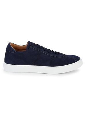 To Boot New York Charger Suede Sneakers