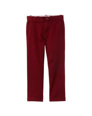 crewcuts by J.Crew Skinny Stretch Chino