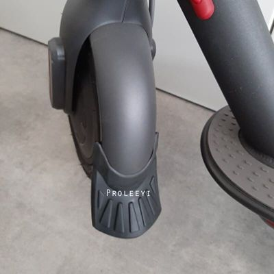 For Xiaomi M365 Scooter Front Rear Fender Mud Retaining For Xiaomi M365 Pro Mud Retaining Water Electric Scooter Accessories Kit