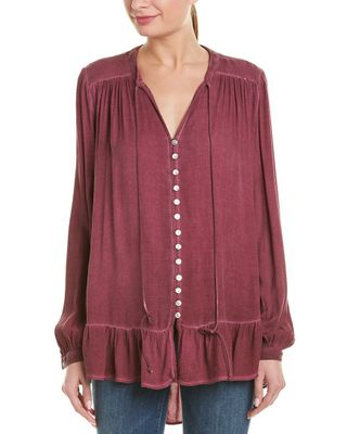 YFB On The Road Mayra Tunic