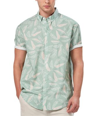 Charlie Holiday Leaf Deluxe Shirt