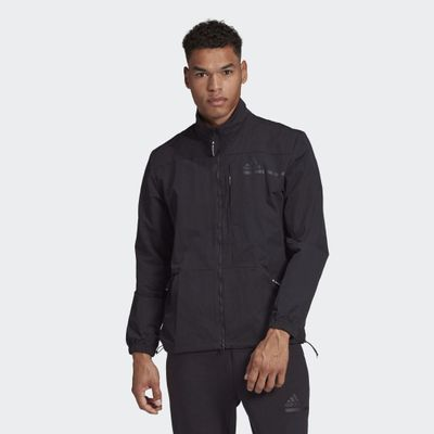 Adidas Z.n.e. Woven Track Top