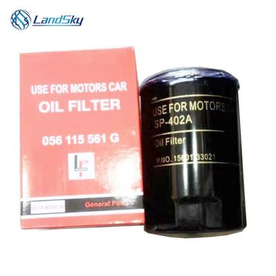 car oil filter oil and filter for my car OEM 056115561G  46795125 Oil filter 75x118x3/4