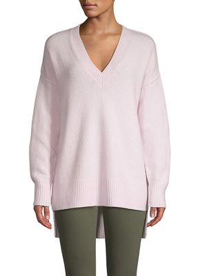 Joie Limana High-Low Sweater