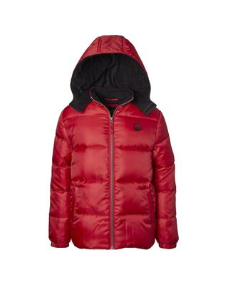 iXtreme Classic Ripstop Puffer Jacket