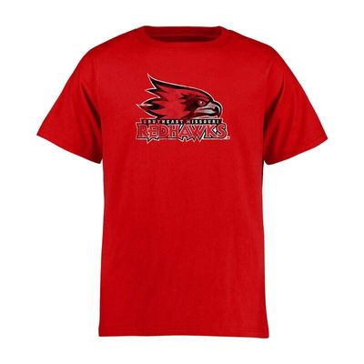 S.E. Missouri State Redhawks Youth Classic Primary T-Shirt - Red
