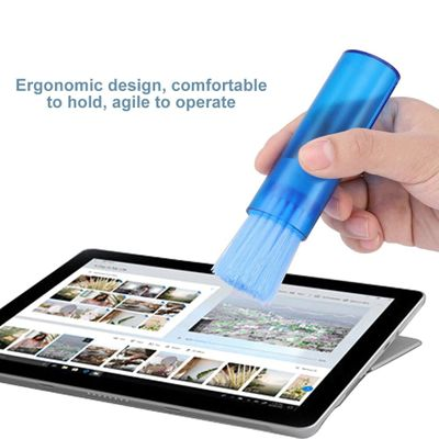 Hot Sale Telescopic Portable Nylon Hair Dust Cleaning Brush Cleaner Tool for LCD Display Screen High Quality